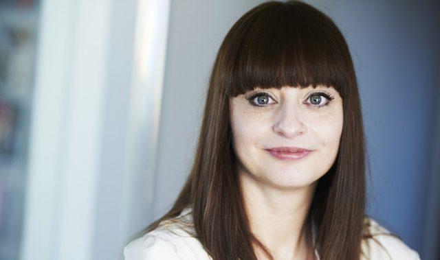 Susanne H. Kundsen